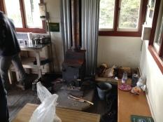 Dem trusty fireplaces!! <3